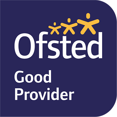 Ofsted-Good-Provider-loog