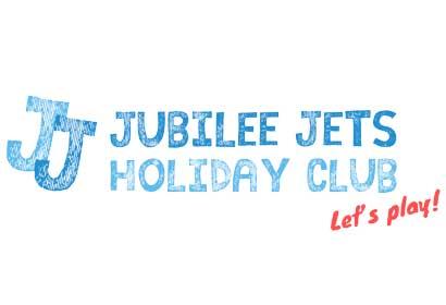 Jubilee Jets footer logo